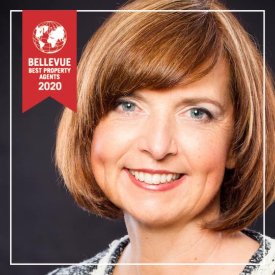 Portrait Gabriele Scheidt bpa 2020
